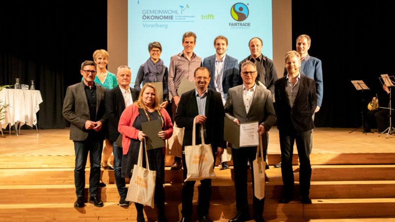 Forum Ethik & Wirtschaft in Mäder