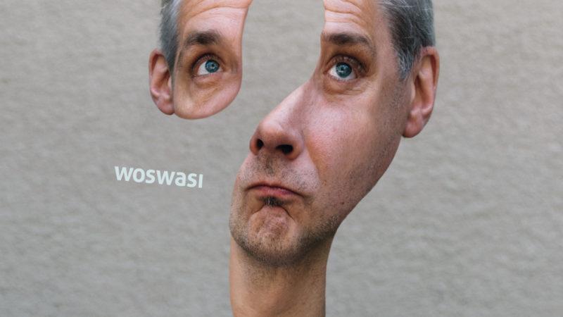 WOSWASI: Neues Kabarett von Thomas Maurer