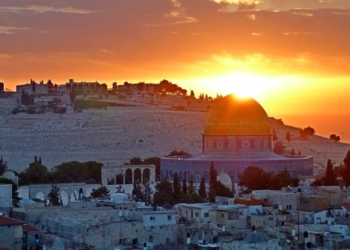 (c) Pixabay Jerusalem