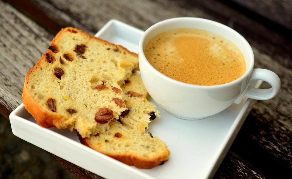 Susis Gedankenwelt #2: Kalter Kaffee