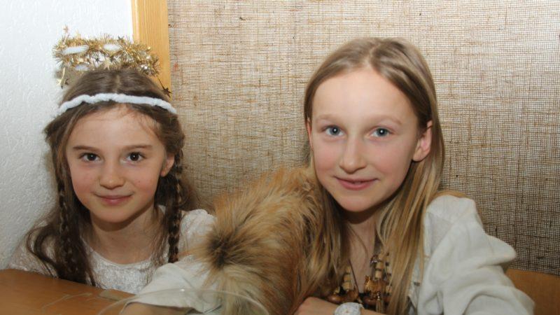 Susis Gedankenwelt #10: Prinzessinnen