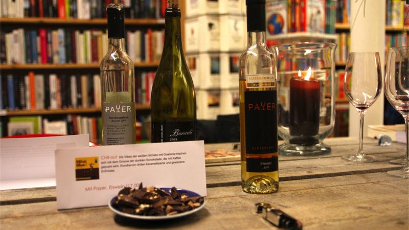 """Weinmesse """"Vinobile"""" im Montforthaus vorsorglich abgesagt"""