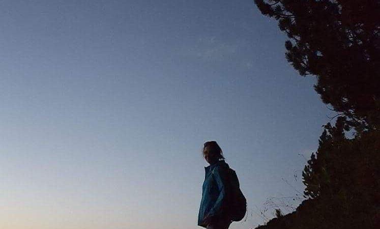 Gsiberger auf und davon – In der Krise vom Reisen träumen