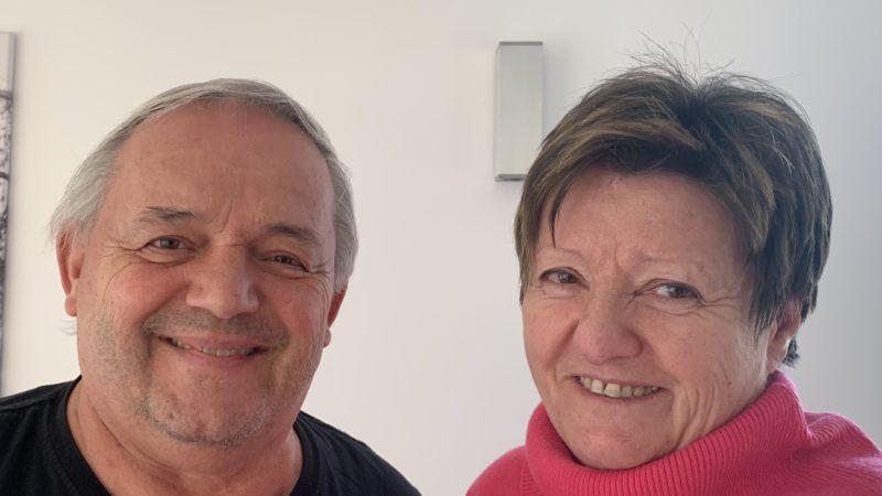 """Familie Tschabrun aus Schlins: """"Die Infektion mit dem Coronavirus kam für unsere Familie total überraschend"""""""