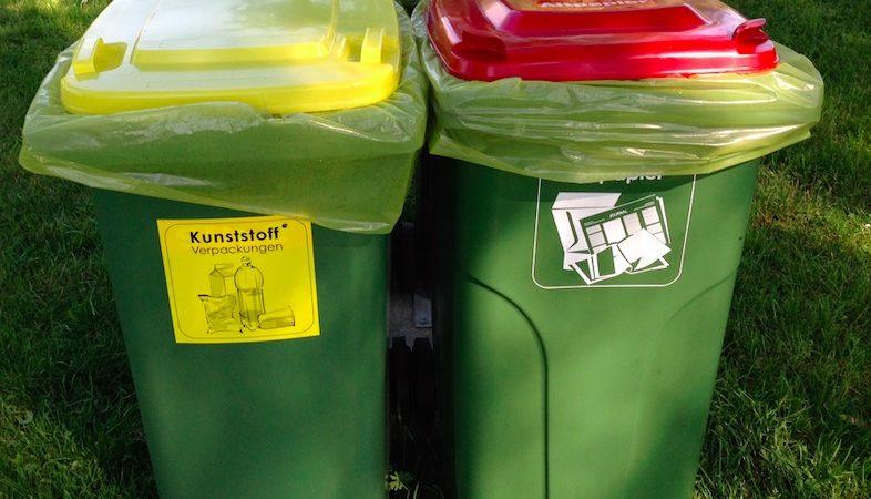 Coronakrise und der Müll