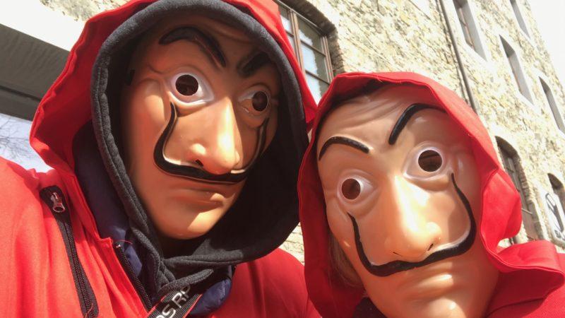 Die Coronakrise unterhaltsam überstehen: Serien-Starttermine für VOD