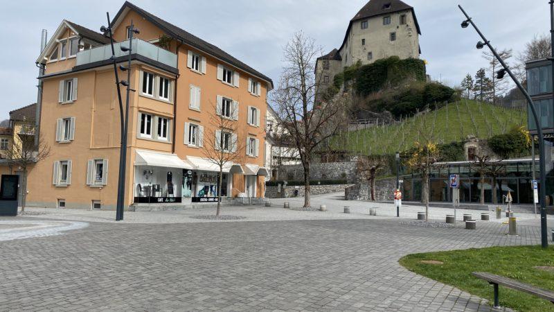 ÖVP-FPÖ Koalition in Feldkirch