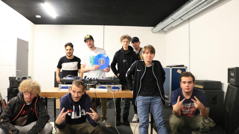Digitale und analoge Jugendarbeit im JUZ Graf Hugo Feldkirch