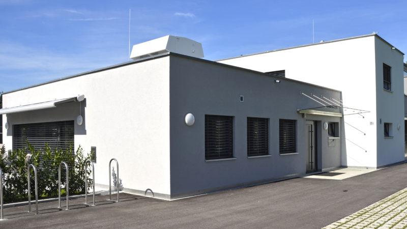 Medizinische Versorgung in Meiningen gesichert