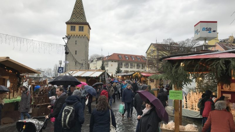 Corona Virus in Lindau – Alles zum ersten Fall – 11 Fälle in Bayern