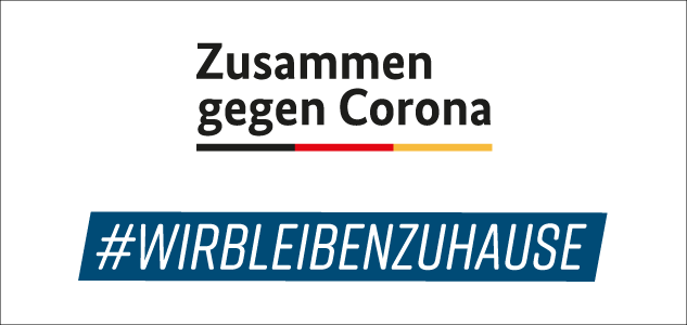 Coronavirus Maßnahmen bis 13.4. verlängert