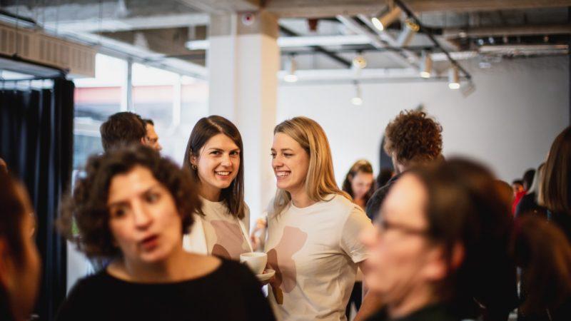 4 junge Österreicherinnen wollen Kleinunternehmen mit regionaler Einkaufsplattform helfen