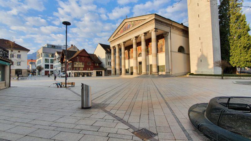 Momentaufnahme: Vorarlbergs Geisterstädte