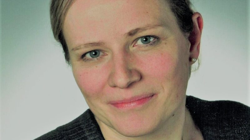 """Marion Brandner: """"Die letzten Tage und Wochen verlangen uns allen sehr viel ab!"""""""