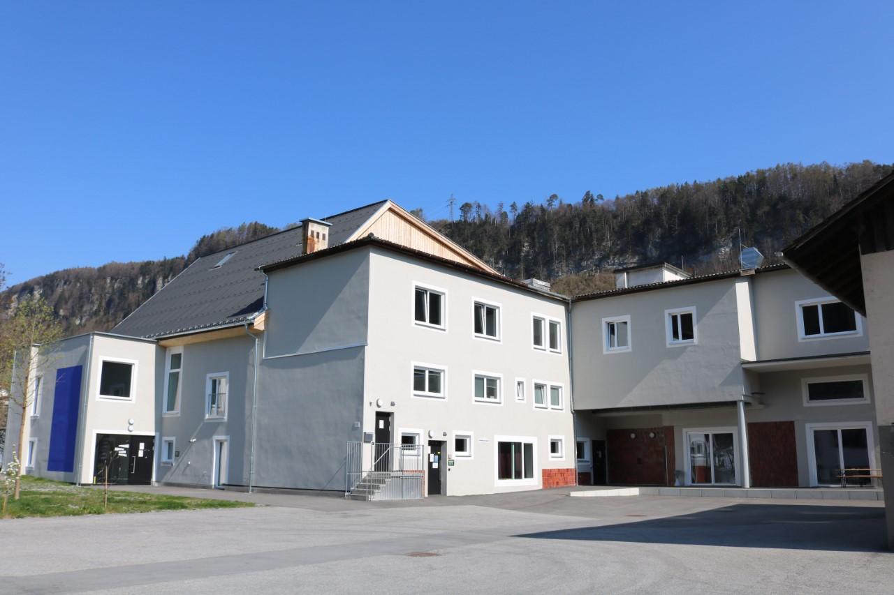 Ergebnis zu Volksbegehren zur Offenen Jugendarbeit Feldkirch liegt vor