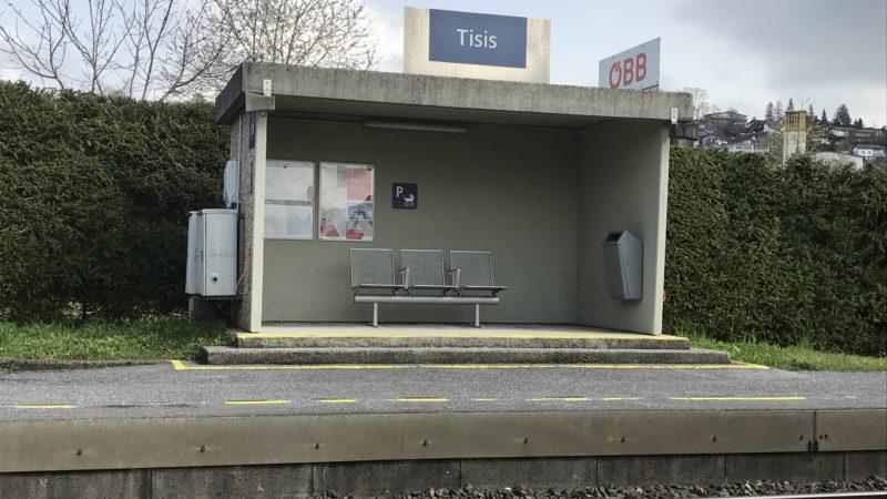 Fürstentum Liechtenstein, Republik Österreich und ÖBB: Grünes Licht für die S-Bahn Liechtenstein