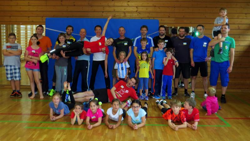 Absage Kindersportfestival 2020