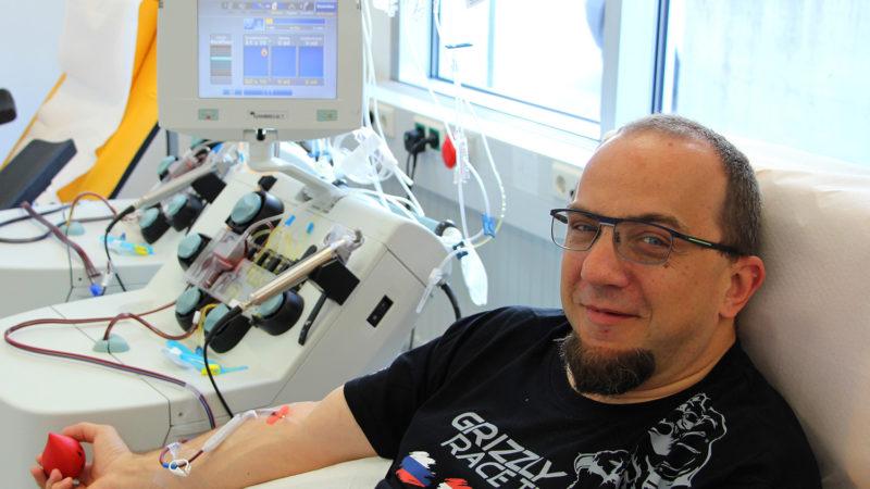 Rotes Kreuz sucht Covid-19-Genesene: Neue Rekonvaleszentenspende könnte Leben retten