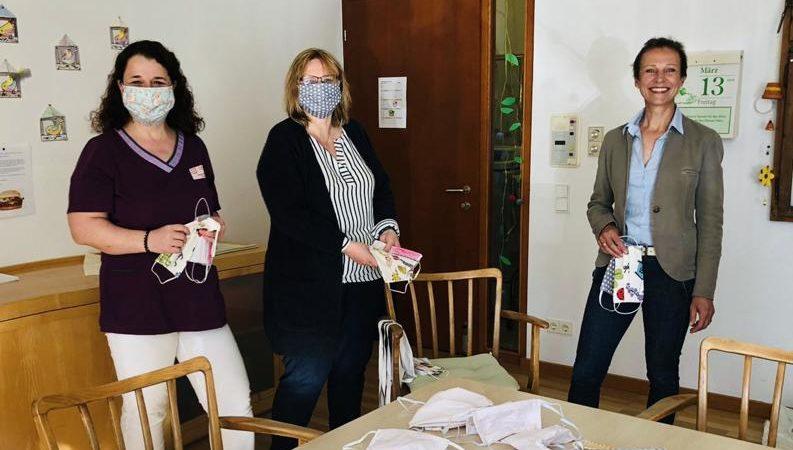 Engpässen vorbeugen: Vorbildliches Schulprojekt der HLW im Institut St. Josef