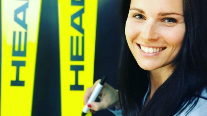 Anna Veith beendet Ski-Karriere