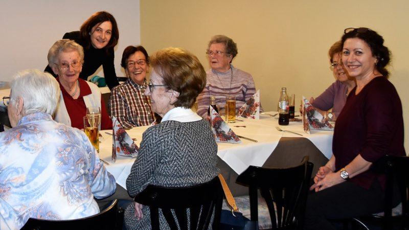 Rankweil fährt Programm für Senioren hoch