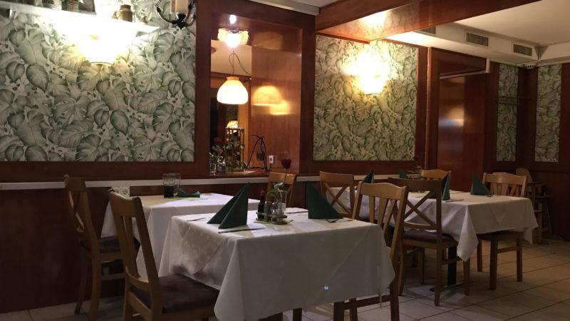Vorarlberger Autoren schreiben über ihr Lieblingslokal