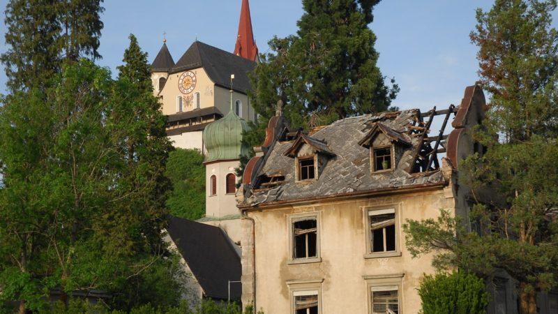 Rankweiler Häusle-Villa bleibt erhalten