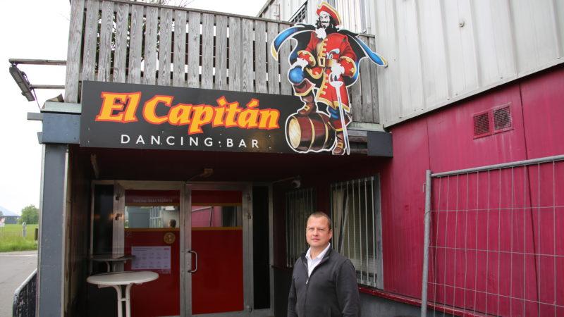 Der erste Abend nach dem Shutdown: Exklusivinterview mit Martin Simma im El Capitán