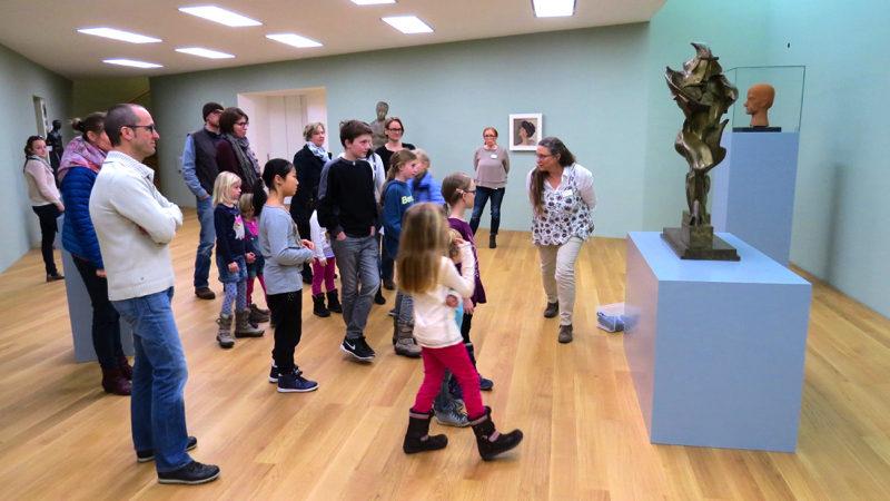 Kunstmuseum Liechtenstein seit heute wieder geöffnet