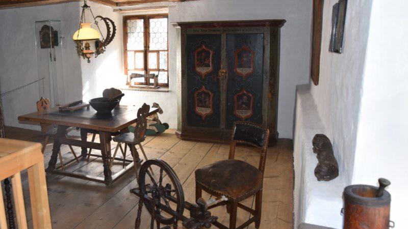 Serie: In 18 Bildern durch das Schattenburgmuseum: Teil 11