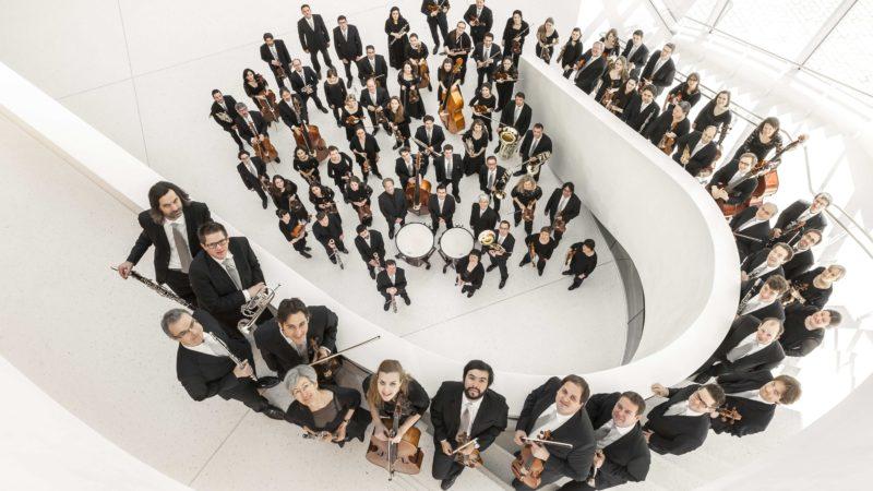 Symphonieorchester Vorarlberg verschiebt Konzerte um ein Jahr