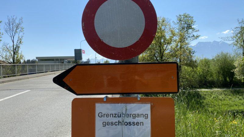 Wann sind die Grenzen wieder offen? Österreich verlängert Grenzkontrollen