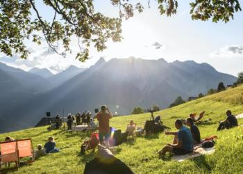 © Patrick Säly/Montafon Tourismus