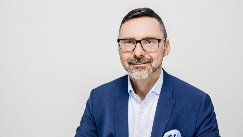 Gsiberger der Woche: Bernhard Gissing