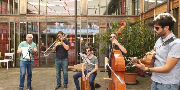 © Musikschule Rankweil-Vorderland