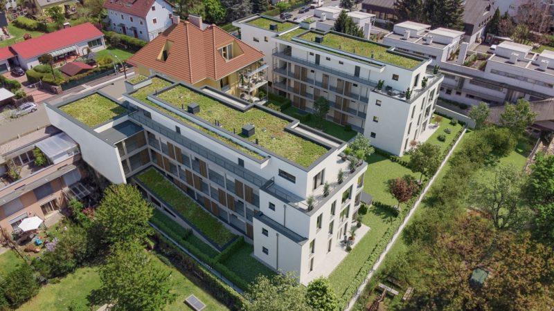 Wohnungen in der Nähe der TU – ideal für Anleger und Studenten