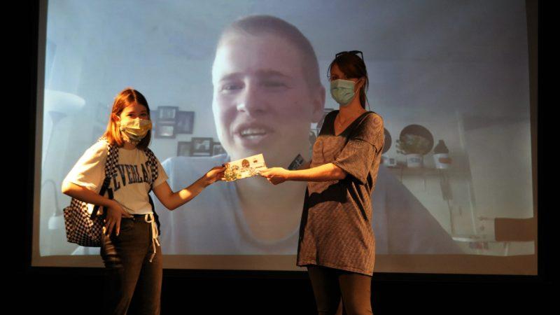 """Preisverleihung: Online-Wettbewerb """"Veränderte Lebenswelten"""""""