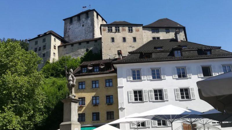 """Schattenburgmuseum: """"Wir sind aufgeschlossen"""""""