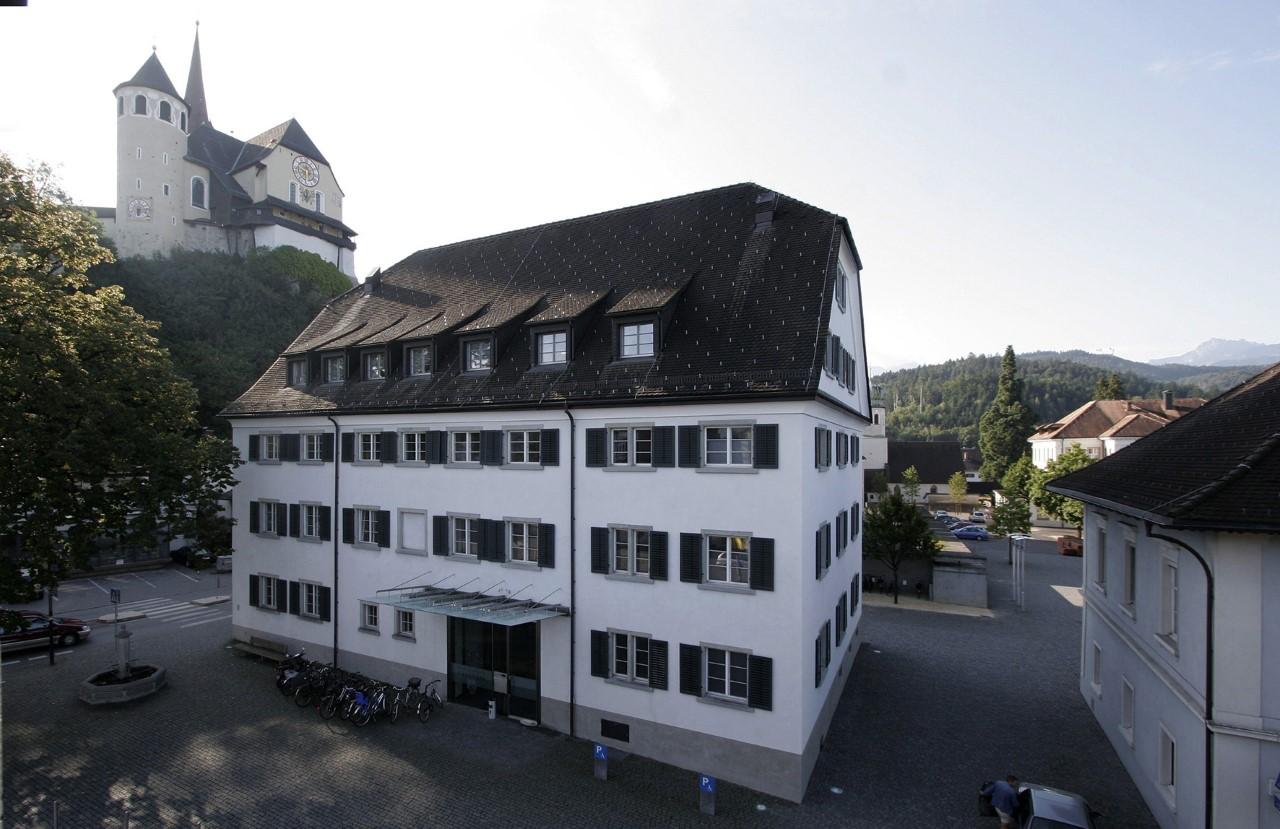 Rankweil weist Überschuss von 1,74 Millionen Euro aus