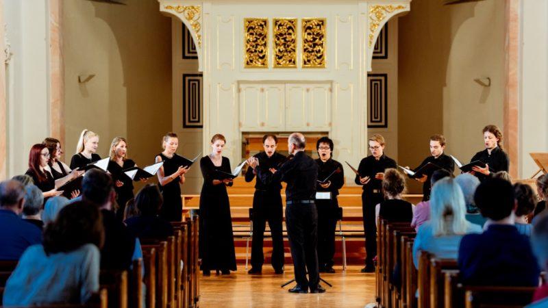 Abendmusik im Dom mit Domenico Scarlatti: Stabat Mater