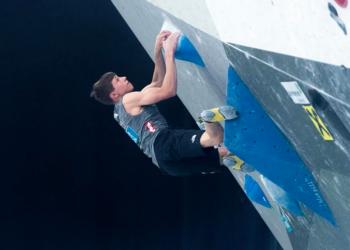 Andreas Hofherr aus Frastanz holte den 20. Rang