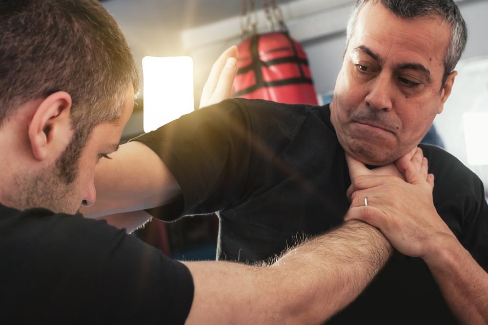 Worin liegt der Unterschied zwischen einer einfachen, schweren und absichtlich schweren Körperverletzung?