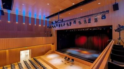 20 Jahre Kulturbühne AMBACH in Götzis