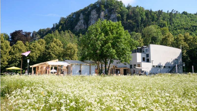 Feldkirch: RE-USE-DAY & Kinder Trödelmarkt – 1.8.