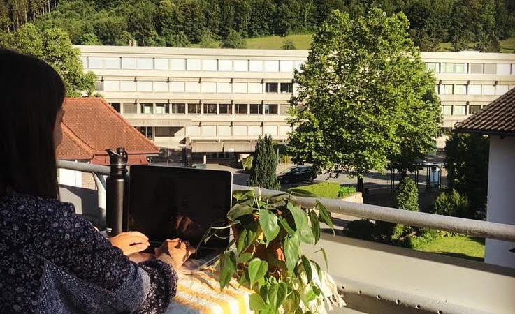 Fotowettbewerb der PH Vorarlberg