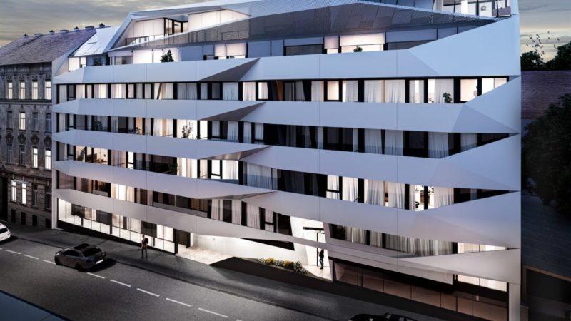 Wohnen auf höchstem Niveau in 1140 Wien