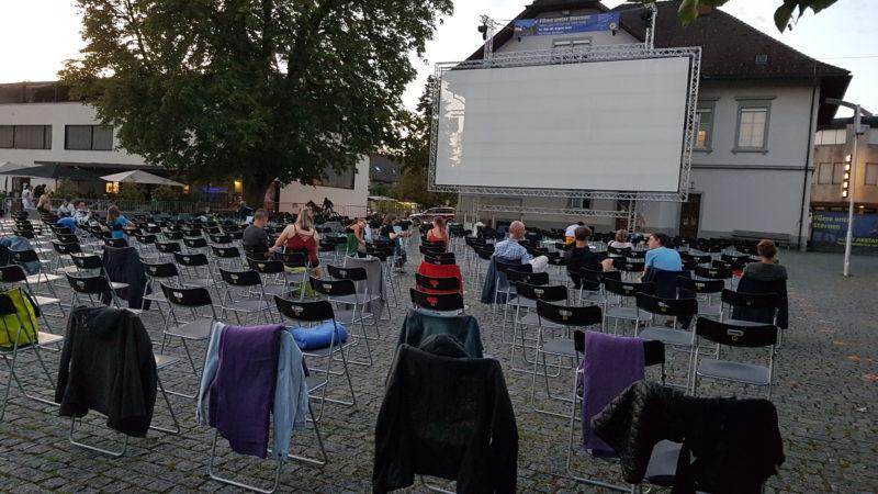 "FILME UNTER STERNEN – OPEN AIR KINO ""YESTERDAY"""