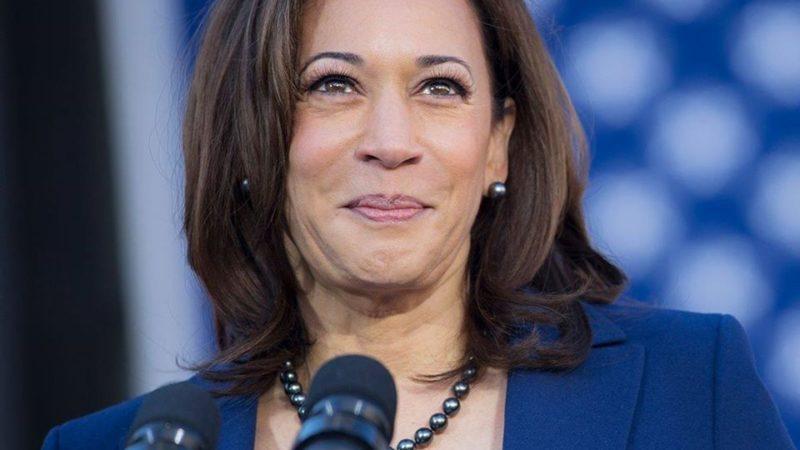 Kamala Harris wird Vizepräsidentschaftskandidatin