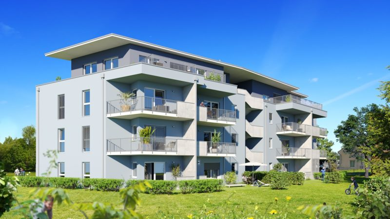 Stilvolle Neubauwohnungen: Das perfekte Investment