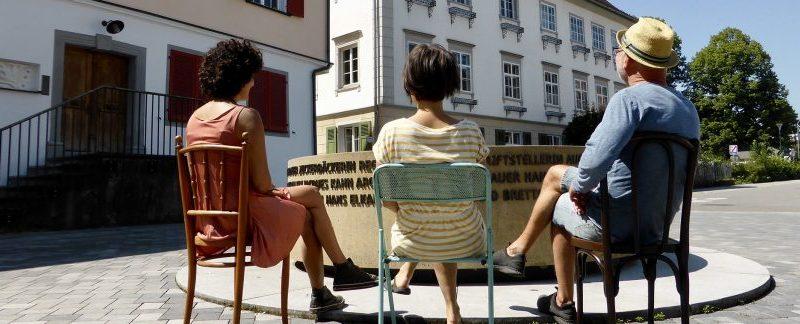 HOCK – Ein Fest der Kultur(en) in Hohenems am 8. August